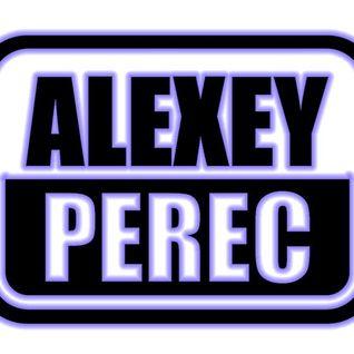 Alexey Perec - Infinite Dance Episode 002