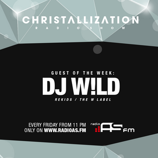 Christallization #88 with DJ W!LD