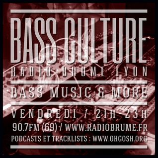 Bass Culture Lyon S10ep16 - FULL Ft. Sherlock, KaroLyna, Rylkix