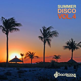 Summer Disco Vol 4