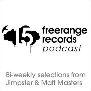 Freerange Records Matt Masters Mix July 2011 Part 1