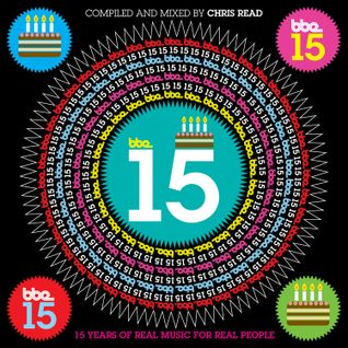 BBE 15th Anniversary Mix Album (CD2 Sampler)