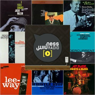 "Jazzcat on Ness Radio - Programme 35 (09/12/2015) - ""Blue Note special"""
