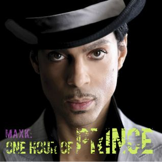 One Hour with ---> PRINCE