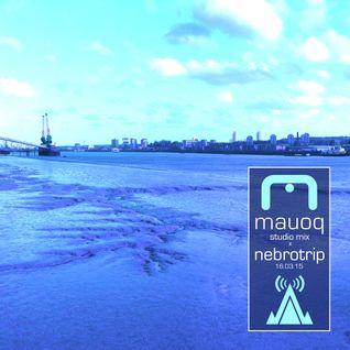 Mauoq _ studio mix for Nebrotrip radio!