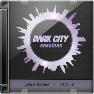 JOON DAVIES - IN SESSION 2