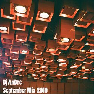 September Mix