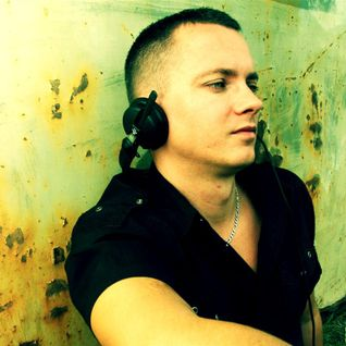 Alex live at Club Ambra Blichowo (2014-10-18)