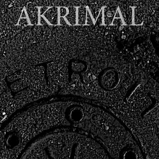 AKRIMAL Dj Set #8