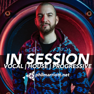 Phil Marriott : In Session #32