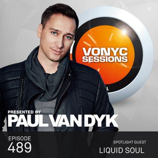 Paul van Dyk's VONYC Sessions 489 – Liquid Soul
