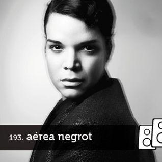 Soundwall Podcast #193: Aérea Negrot