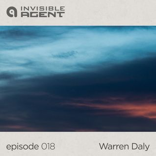 Ambient Mix: Warren Daly - AgentCast Dec 2010