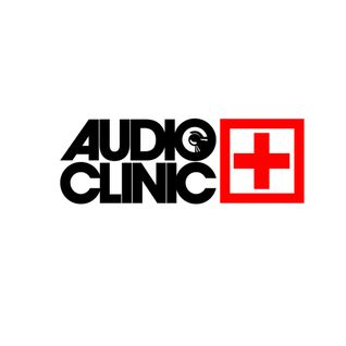 Tom Lavin - Audio Clinic - 21 April 2012