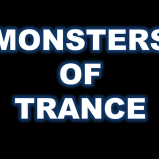 Monsters of Trance psytrance set 30.01.2013 - mixed by TZN