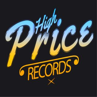 "High Price Records Podcast 2015 September ""Disco Ball'z"""