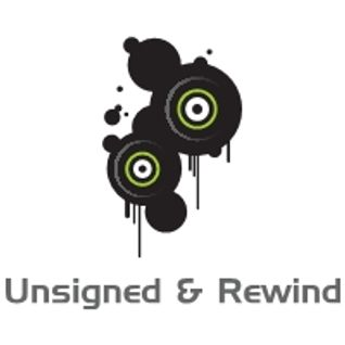 25th March - Week 12 - Unsigned & Rewind