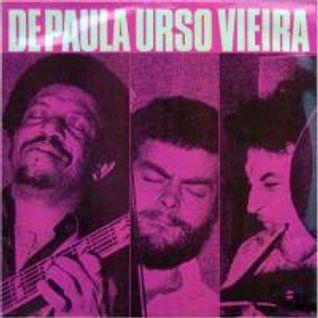 Toni Rese Rarities TRR011-Irio De Paula-Urso-Vieira - Casinha Branca - Horo Record - 100% Vinyl Only