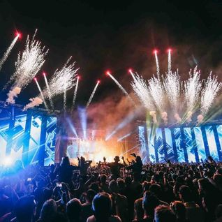 Dance Revolution 2016 Creamfields Special