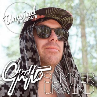 Grafta Presents - SUMMER UNWIND