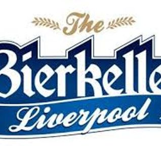 The Bierkeller presents The Elektrosexuals feat The JFMC (Promo Mix)