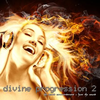 Divine Progression 2 with DJ Sek