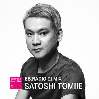 DJ MIX: SATOSHI TOMIIE