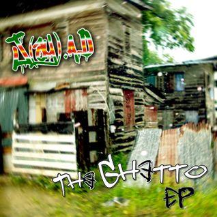 J(ay).A.D - The Ghetto (Mini Porn... Eh... i mean Promo Mix)