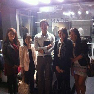Made.Com-CEO李宁访问