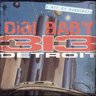 Dial baby 313