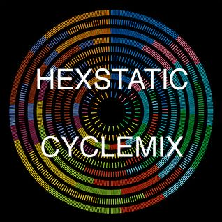 Hexstatic - CycleMix