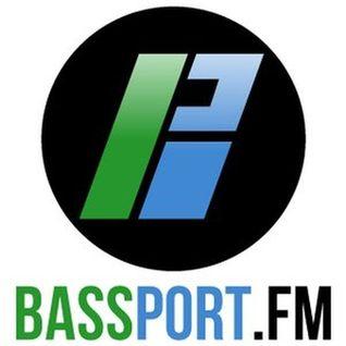 Voyage - Bassport FM - 24-01-15 DnB