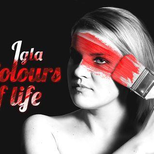 Igla - Colours Of Life (01-2013)