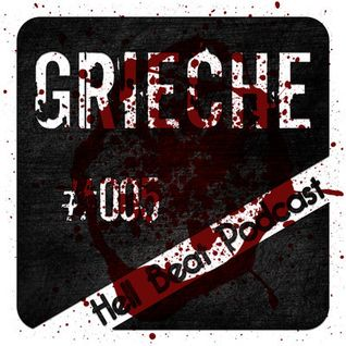 Grieche - Hell Beat Podcast #005