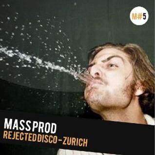 #5: Mass prod