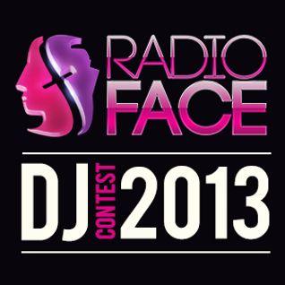 Radio Face DJ Contest – Denis Devald
