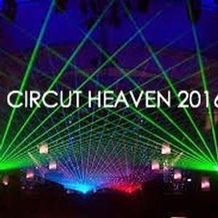 CIRCUIT HEAVEN '16 VOL4