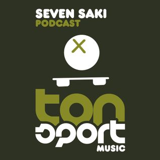 Seven Saki - Tonsport Music Podcast
