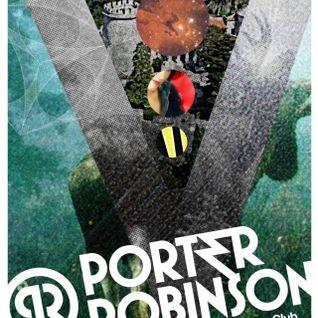 Hitmen & Tista Opening For Porter Robinson @ The Rave (11-23-13)