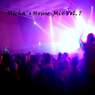 House-Mix Vol.1