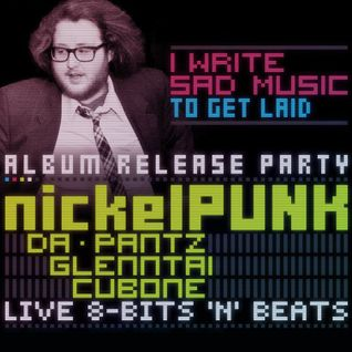 nickelPUNK CD Release Party