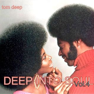 Deep Into Soul  Vol.4    #   Soulful & Funky House #  No.87