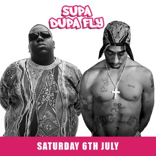 Supa Dupa Fly 'East vs West Coast' 06.07 Plan B