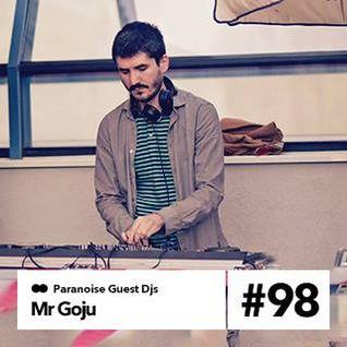 Mr Goju - Guest Mix #98