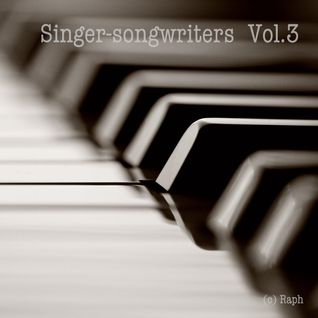 Singer-songwriters Vol.3