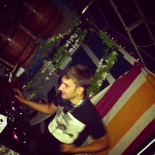 Anton Mayday - Live mix on the Big Boat [05.07.2014]