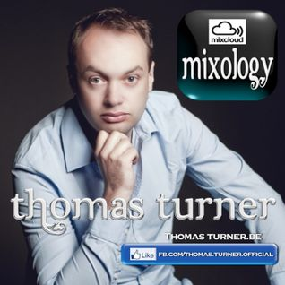 Thomas Turner - Mixology 08/13