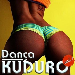 Kuduro and Cumbia Mega Batty Bounce Mix