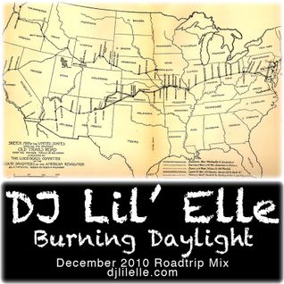 Burning Daylight Mix