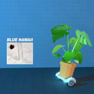 Blue Hawaii Special